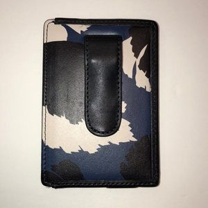 Tumi money clip